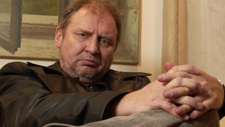 Andrzej Grabowski: W czasie kryzysu będziemy oglądać telewizję