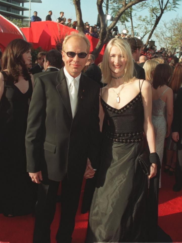 Billy Bob Thornton i Laura Dern