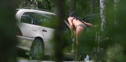 """Prostytutki traktowane jak niewolnice. Mają szokującą """"metodę"""""""