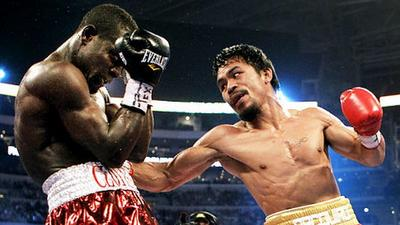I'll fight for free to get Manny Pacquiao rematch – Joshua Clottey