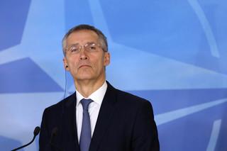 Stoltenberg: To, co stało się z Krymem, nie może zdarzyć się w kraju NATO