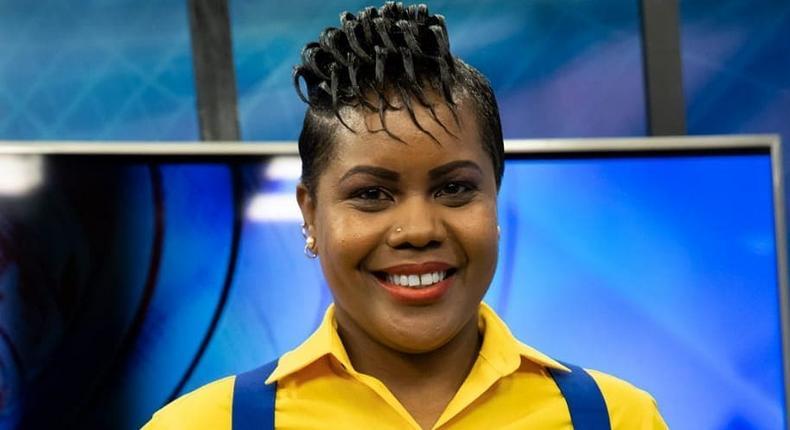 NTV news anchor Jane Ngoiri Quits
