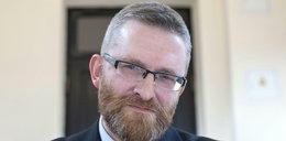 Były kandydat na prezydenta Gdańska o Biedroniu: Zawodowy sodomita do więzienia!