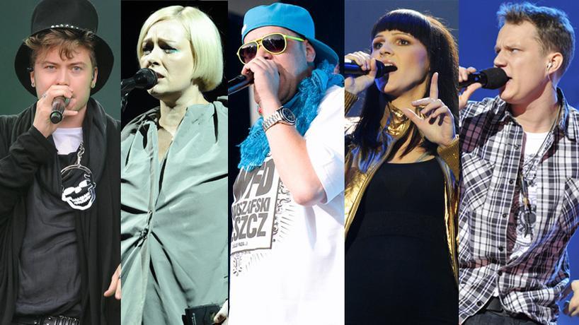 Polscy nominowani do MTV EMA!