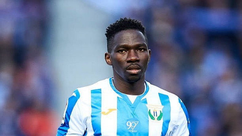 Levante reportedly want Nigerian defender Kenneth Omeruo (Getty Images)