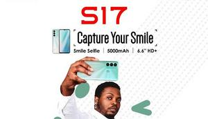 A Selfie Smartphone With Unbeatable Features For Users.