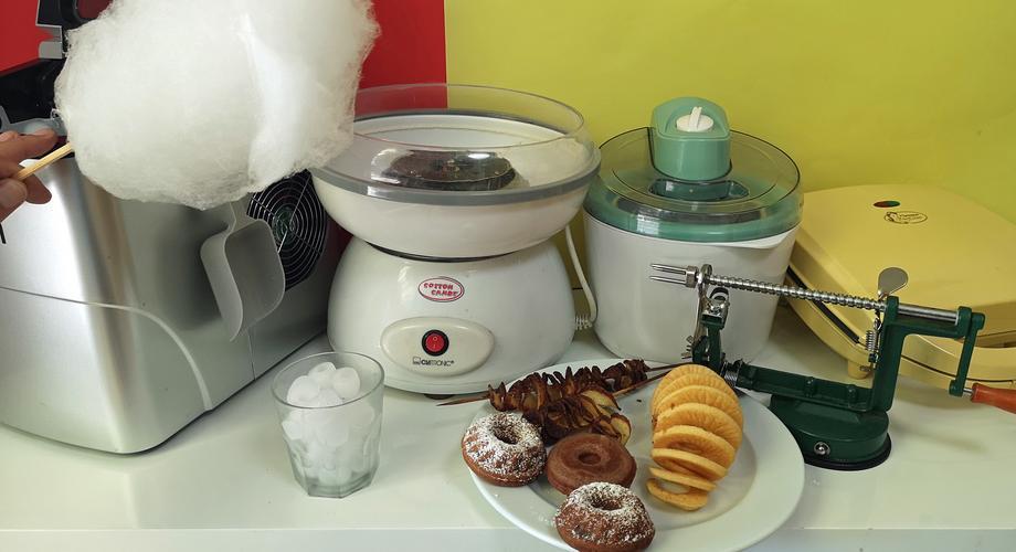 Food-Gadgets