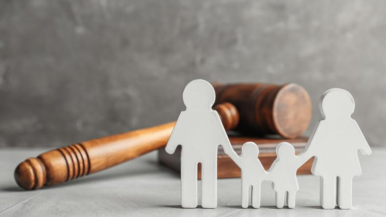 Sąd i rodzina