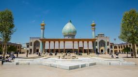 Ten meczet wygląda zwyczajnie? To zobacz, co znajduje się w środku