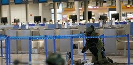 Bomba wybuchła na lotnisku. Są ranni