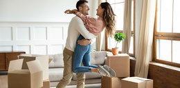 Ile pensji potrzeba by kupić mieszkanie?