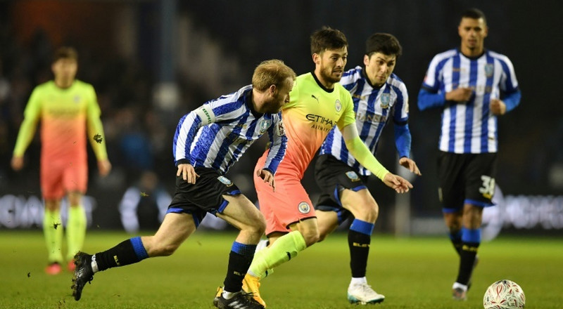 Sheffield Wednesday hit with 12-point deduction