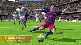 FIFA 16 Ultimate Team - mobilna FIFA 16 wygląda znakomicie!