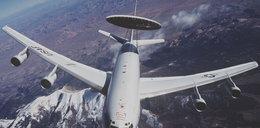 Tajny, legendarny amerykański samolot na Air Show