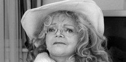 Sekcja zwłok Violetty Villas. Diwa umierała w męczarniach!