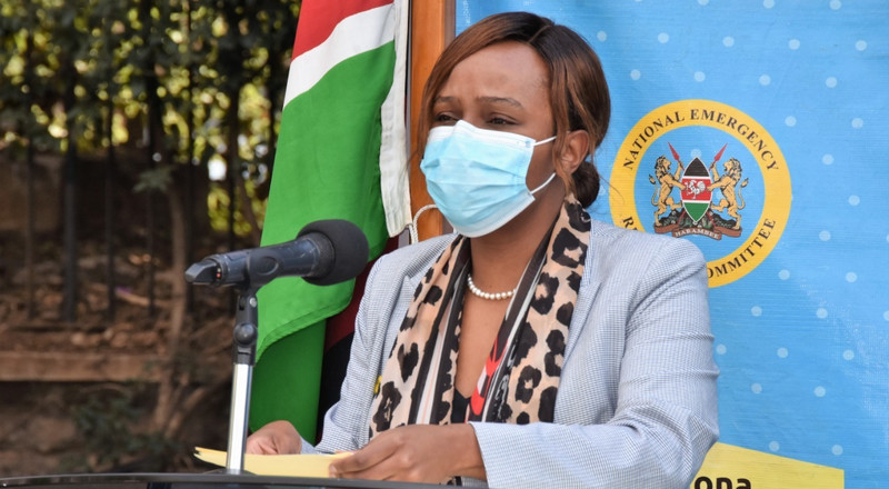 139 new Covid-19 cases in Kenya, total stands at 37,218