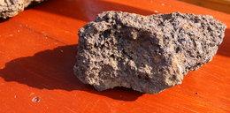 Znaleźli w asteroidzie coś zagadkowego. Naukowcy zdumieni