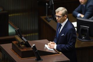 Wymiana polsko-białoruska. Każdy kij jest dobry, by uderzyć w opozycję
