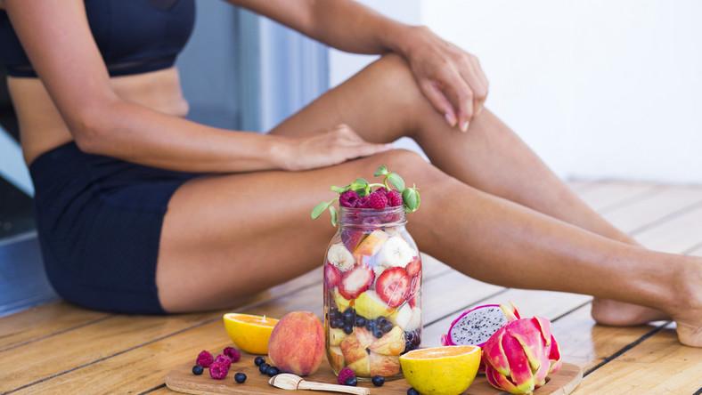 Jak odżywiać się na aktywnym wyjeździe?