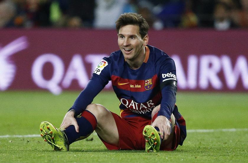 Messi, Platini i inni. Oni trzymali kasę w rajach podatkowych. GALERIA