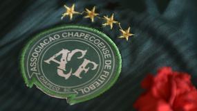 Klub Chapecoense zatrudnił nowego szkoleniowca