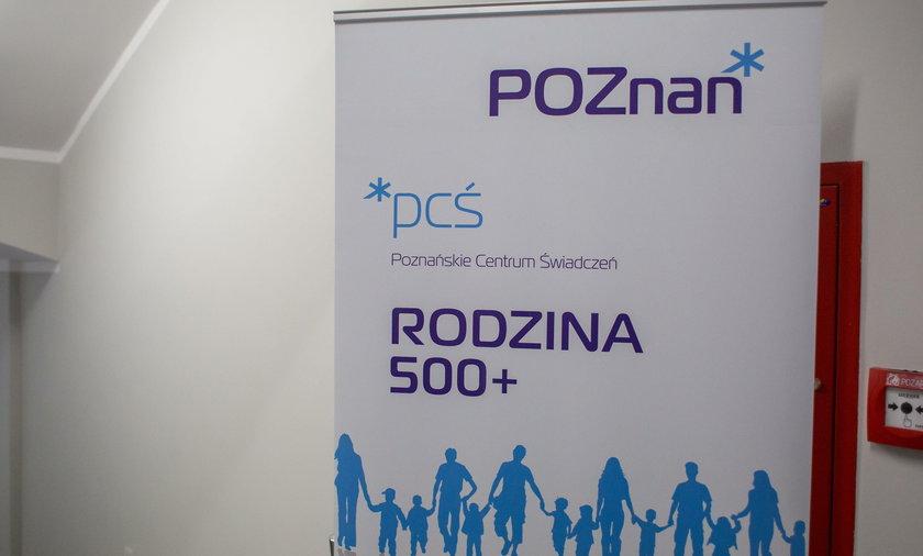 Poznanskie Centrum Swiadczen