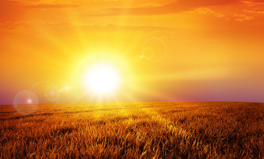 Kiedy zgaśnie Słońce? Naukowcy już wiedzą!