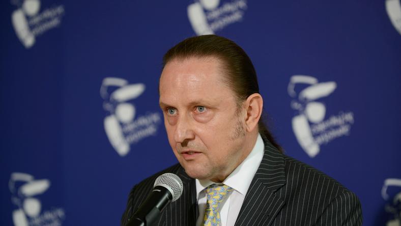 Dyrektor Biura Spraw Dekretowych - Piotr Rodkiewicz