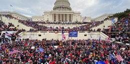USA pogrążone w chaosie. Demonstranci zajęli Kapitol. Jak do tego doszło i co dalej?