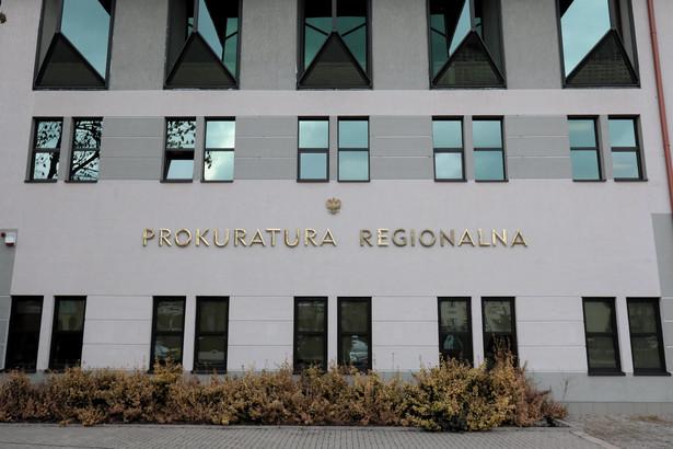 Prokuratura Regionalna w Białymstoku