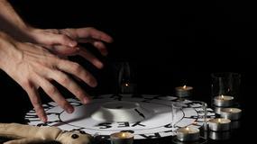 Wywoływanie duchów - niebezpieczna zabawa?