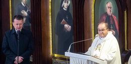 Nie będzie kary od sanepidu za urodziny Radia Maryja