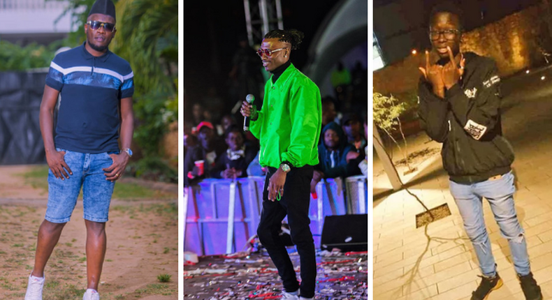 Daddy Owen comments after Octopizzo is linked to death of Kenneth Abom (Instagram)