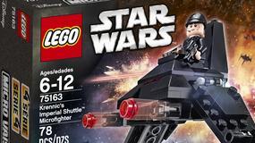 Nowe zestawy LEGO Star Wars Łotr1