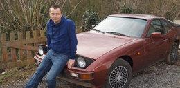 Ojciec Żmudy Trzebiatowskiej przywłaszczył auto?