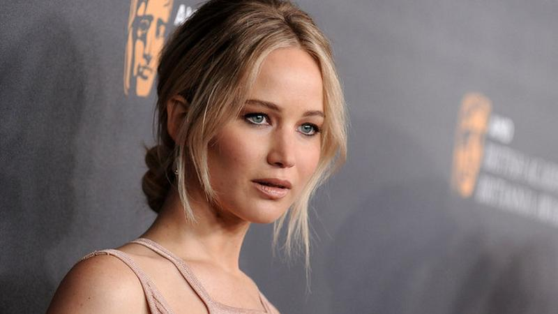 Jennifer Lawrence /Fotó: Northfoto
