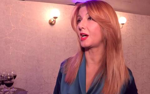 Vesna Dedić: 'Sve naše glumice bi mogle da glume u erotskom filmu!' Video