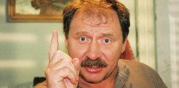"""Grabowski uciekał z eskortą ochrony. """"Kiepski"""" nie miał ochoty na browara z fanami"""