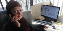 Pomogą seniorom przez telefon