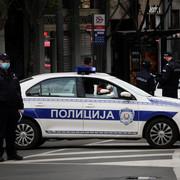 Beograd, najduži policijski čas, zabrana kretanja