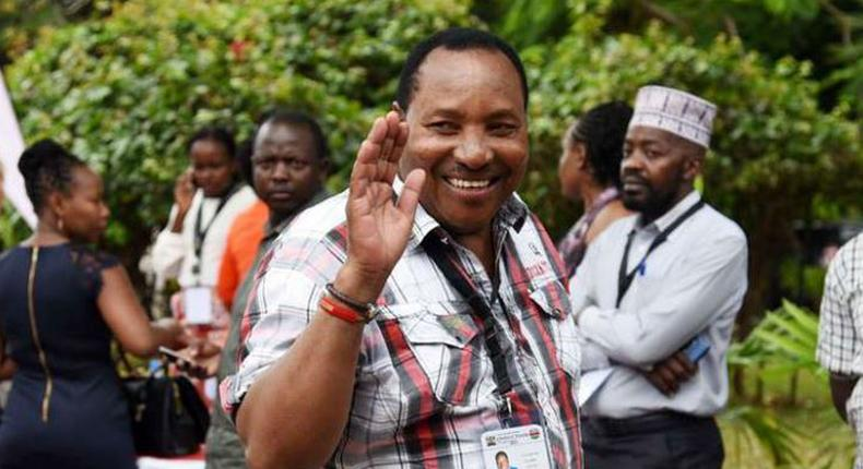Things have been tough - Ferdinand Waititu speaks on life as a common mwananchi