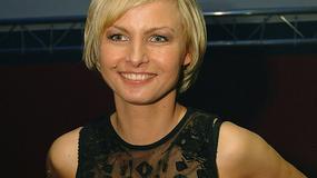 Małgorzata Maier z pierwszego Big Brothera pokazała się na imprezie Playboy'a