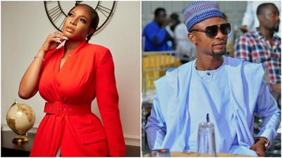 Pulse List: 5 Nigerian celebrities who have been generous during the coronavirus pandemic