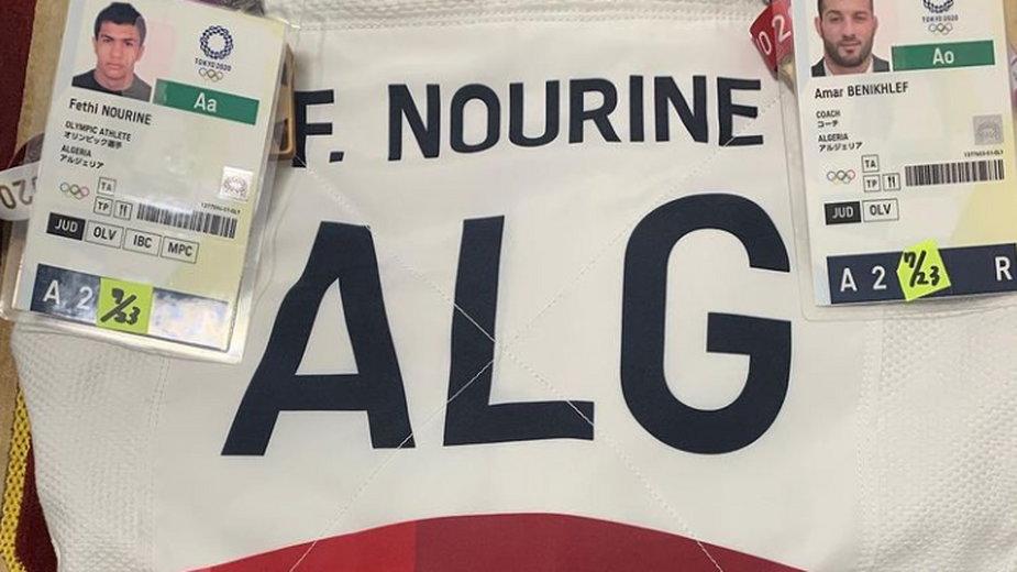 Fethi Nourine