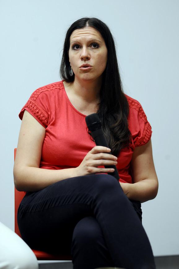 Marija Mitrović Dankulov