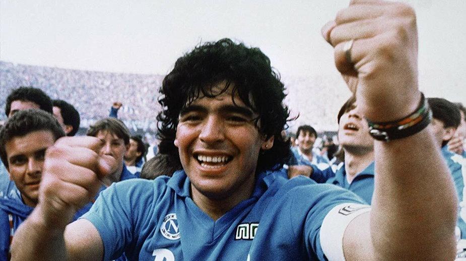 """""""Diego"""": kadr z filmu"""