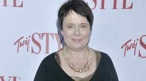 Ilona Łepkowska odchodzi na emeryturę