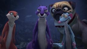"""Wielki Mały Głos w dubbingu animacji """"Gang Wiewióra 2"""""""