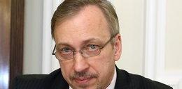 Zdrojewski przegrał z laureatem Oscara