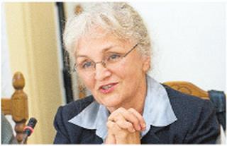 Stanisława Golinowska: Ratujmy dzieci, jeśli nie można już pomóc ich rodzicom